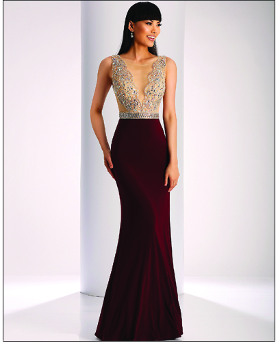 New York Prom Dresses 2017
