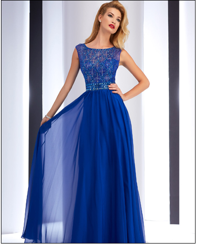 Prom Dresses New York - Formal Dresses