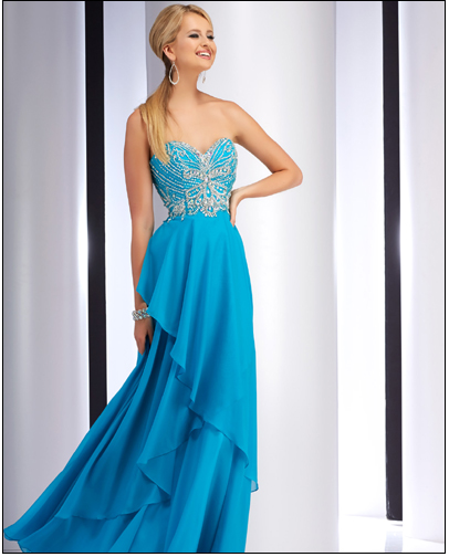 Prom Gowns Buffalo Ny - Formal Dresses