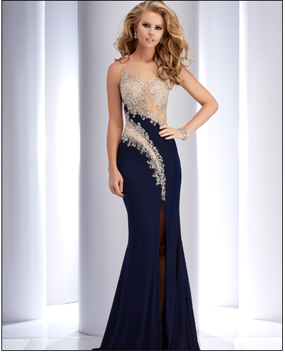 Tt New York Prom Dresses - Plus Size Tops