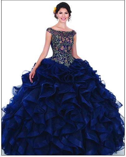 9f59edda791 TT New York - Quinceanera Dresses - Amherst